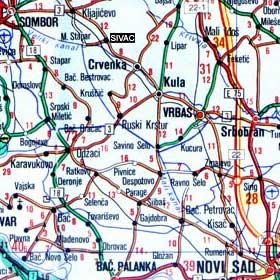 Sivac Mapa Superjoden